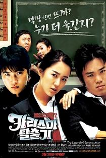 Assistir The Legend of 7 Cutter Online Grátis Dublado Legendado (Full HD, 720p, 1080p) | Kwon Nam-Ki | 2006