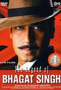 Assistir The Legend of Bhagat Singh Online Grátis Dublado Legendado (Full HD, 720p, 1080p) | Rajkumar Santoshi | 2002