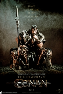 Assistir The Legend of Conan Online Grátis Dublado Legendado (Full HD, 720p, 1080p) |  | 2021