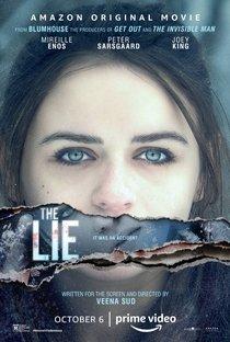 Assistir The Lie Online Grátis Dublado Legendado (Full HD, 720p, 1080p) | Veena Sud | 2020