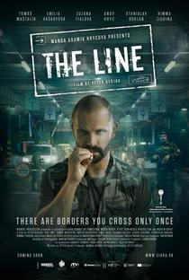 Assistir The Line Online Grátis Dublado Legendado (Full HD, 720p, 1080p) | Peter Bebjak | 2017