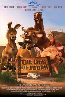 Assistir The Lion of Judah Online Grátis Dublado Legendado (Full HD, 720p, 1080p)   Deryck Broom