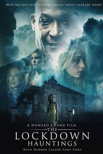 Assistir The Lockdown Hauntings Online Grátis Dublado Legendado (Full HD, 720p, 1080p) | Howard J. Ford | 2021