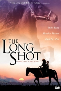 Assistir The Long Shot Online Grátis Dublado Legendado (Full HD, 720p, 1080p) | Georg Stanford Brown | 2004