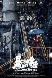Assistir The Looming Storm Online Grátis Dublado Legendado (Full HD, 720p, 1080p)   Dong Yue   2017