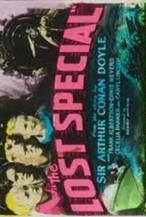 Assistir The Lost Special Online Grátis Dublado Legendado (Full HD, 720p, 1080p) | Henry MacRae | 1932