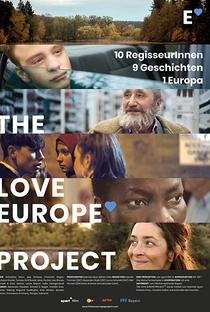 Assistir The Love Europe Project Online Grátis Dublado Legendado (Full HD, 720p, 1080p) | Aline Fischer