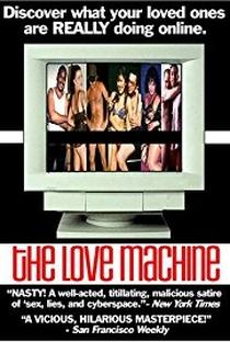 Assistir The Love Machine Online Grátis Dublado Legendado (Full HD, 720p, 1080p) | Gordon Eriksen | 2000