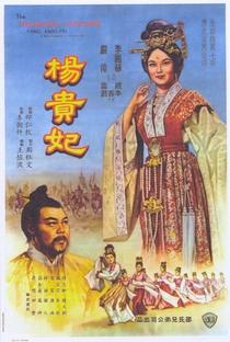 Assistir The Magnificent Concubine Online Grátis Dublado Legendado (Full HD, 720p, 1080p) | Han Hsiang Li | 1962