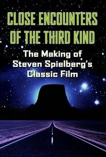 Assistir The Making of 'Close Encounters of the Third Kind' Online Grátis Dublado Legendado (Full HD, 720p, 1080p) | Laurent Bouzereau | 1998