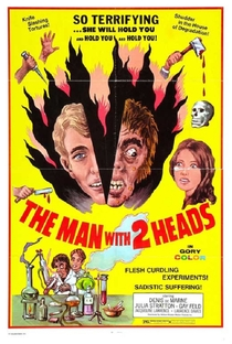 Assistir The Man with Two Heads Online Grátis Dublado Legendado (Full HD, 720p, 1080p) | Andy Milligan | 1972