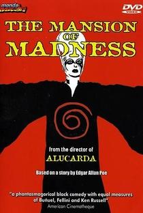 Assistir The Mansion of Madness Online Grátis Dublado Legendado (Full HD, 720p, 1080p) | Juan López Moctezuma | 1973