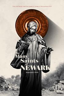 Assistir The Many Saints of Newark Online Grátis Dublado Legendado (Full HD, 720p, 1080p) | Alan Taylor (I) | 2021