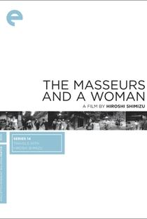 Assistir The Masseurs and a Woman Online Grátis Dublado Legendado (Full HD, 720p, 1080p) | Hiroshi Shimizu (I) | 1938