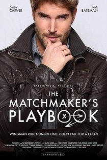 Assistir The Matchmaker's Playbook Online Grátis Dublado Legendado (Full HD, 720p, 1080p) | Tosca Musk | 2018