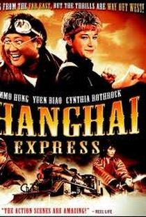 Assistir The Millionaires Express Online Grátis Dublado Legendado (Full HD, 720p, 1080p)   Sammo Kam-Bo Hung   1986