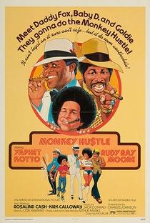 Assistir The Monkey Hu$tle Online Grátis Dublado Legendado (Full HD, 720p, 1080p)   Arthur Marks   1976
