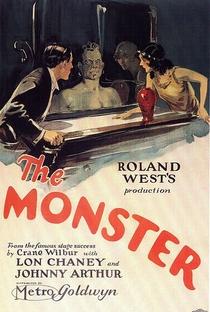 Assistir The Monster Online Grátis Dublado Legendado (Full HD, 720p, 1080p)   Roland West   1925