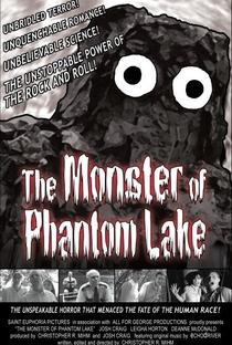 Assistir The Monster of Phantom Lake Online Grátis Dublado Legendado (Full HD, 720p, 1080p) | Christopher R. Mihm | 2006