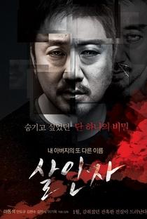 Assistir The Murderer Online Grátis Dublado Legendado (Full HD, 720p, 1080p)   Lee Ki-Wook   2014