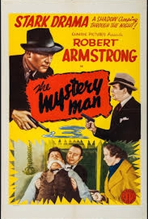 Assistir The Mystery Man Online Grátis Dublado Legendado (Full HD, 720p, 1080p) | Ray McCarey | 1935