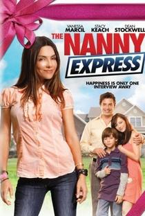 Assistir The Nanny Express Online Grátis Dublado Legendado (Full HD, 720p, 1080p) | Bradford May | 2009