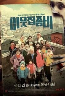 Assistir The Neighbor Zombie Online Grátis Dublado Legendado (Full HD, 720p, 1080p) | Hong Young-Geun