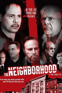 Assistir The Neighborhood Online Grátis Dublado Legendado (Full HD, 720p, 1080p) | Frank D'Angelo | 2017