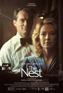 Assistir The Nest Online Grátis Dublado Legendado (Full HD, 720p, 1080p) | Sean Durkin | 2020