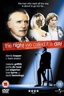 Assistir The Night We Called It a Day Online Grátis Dublado Legendado (Full HD, 720p, 1080p) | Paul Goldman | 2003