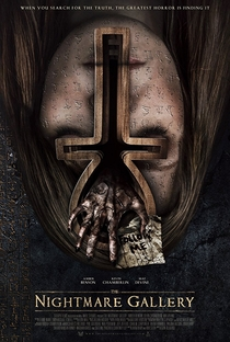 Assistir The Nightmare Gallery Online Grátis Dublado Legendado (Full HD, 720p, 1080p) | Gene Blalock | 2018