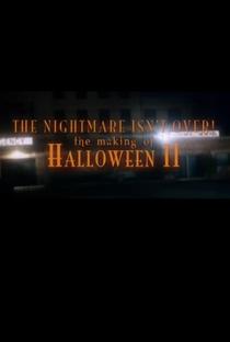 Assistir The Nightmare Isn't Over! The Making of Halloween II Online Grátis Dublado Legendado (Full HD, 720p, 1080p)   Michael Felsher   2012