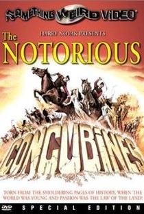 Assistir The Notorious Concubines Online Grátis Dublado Legendado (Full HD, 720p, 1080p) | Kōji Wakamatsu | 1969