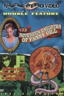 Assistir The Notorious Daughter of Fanny Hill Online Grátis Dublado Legendado (Full HD, 720p, 1080p)   Peter Perry Jr.   1966