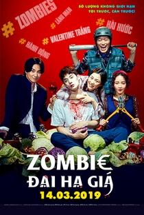 Assistir The Odd Family: Zombie on Sale Online Grátis Dublado Legendado (Full HD, 720p, 1080p) | Lee Min-Jae | 2019