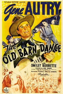 Assistir The Old Barn Dance Online Grátis Dublado Legendado (Full HD, 720p, 1080p) | Joseph Kane (I) | 1938