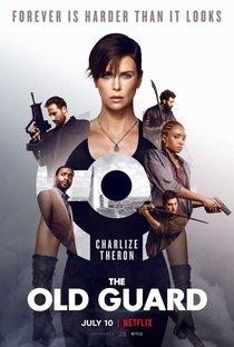 Assistir The Old Guard Online Grátis Dublado Legendado (Full HD, 720p, 1080p) | Gina Prince-Bythewood | 2020