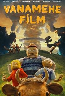 Assistir The Old Man: The Movie Online Grátis Dublado Legendado (Full HD, 720p, 1080p) | Mikk Mägi