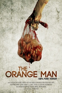 Assistir The Orange Man Online Grátis Dublado Legendado (Full HD, 720p, 1080p) | Stephen Folker | 2015