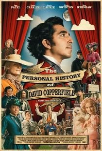 Assistir The Personal History of David Copperfield Online Grátis Dublado Legendado (Full HD, 720p, 1080p) | Armando Iannucci | 2019