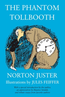 Assistir The Phantom Tollbooth Online Grátis Dublado Legendado (Full HD, 720p, 1080p) | Matt Shakman | 2022