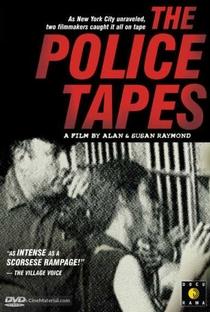 Assistir The Police Tapes Online Grátis Dublado Legendado (Full HD, 720p, 1080p)   Alan Raymond