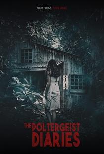 Assistir The Poltergeist Diaries Online Grátis Dublado Legendado (Full HD, 720p, 1080p) | József Gallai | 2021