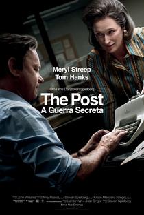 Assistir The Post: A Guerra Secreta Online Grátis Dublado Legendado (Full HD, 720p, 1080p) | Steven Spielberg | 2017