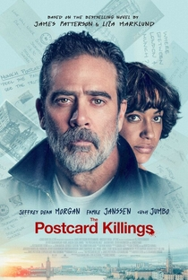 Assistir The Postcard Killings Online Grátis Dublado Legendado (Full HD, 720p, 1080p) | Danis Tanovic | 2020