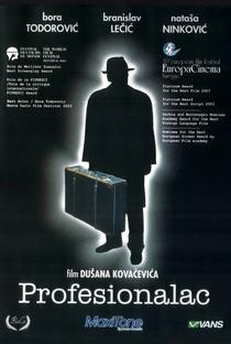 Assistir The Professional Online Grátis Dublado Legendado (Full HD, 720p, 1080p) | Dusan Kovacevic | 2003