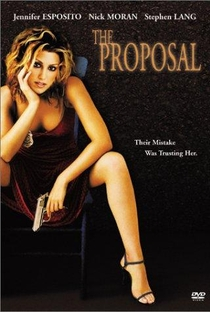 Assistir The Proposal Online Grátis Dublado Legendado (Full HD, 720p, 1080p) | Richard Gale | 2001