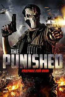 Assistir The Punished Online Grátis Dublado Legendado (Full HD, 720p, 1080p) | Rene Perez | 2018
