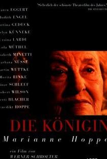Assistir The Queen - Marianne Hoppe Online Grátis Dublado Legendado (Full HD, 720p, 1080p) | Werner Schroeter | 2000