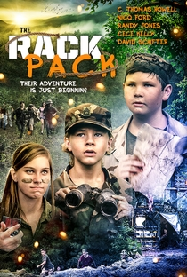 Assistir The Rack Pack Online Grátis Dublado Legendado (Full HD, 720p, 1080p) | Thomas J. Churchill | 2018